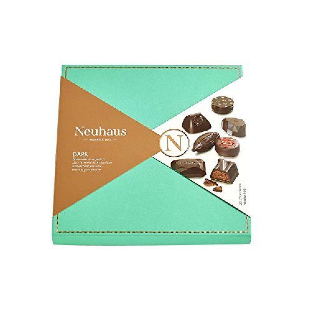 Neuhaus Dark Chocolate Collection25-Piece 263g