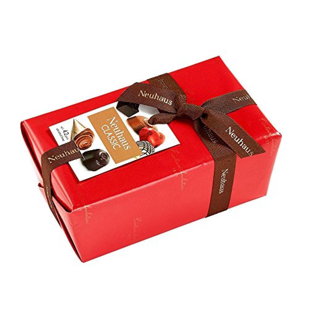 Neuhaus Timeless Chocolate Masterpieces Ballotin 500g