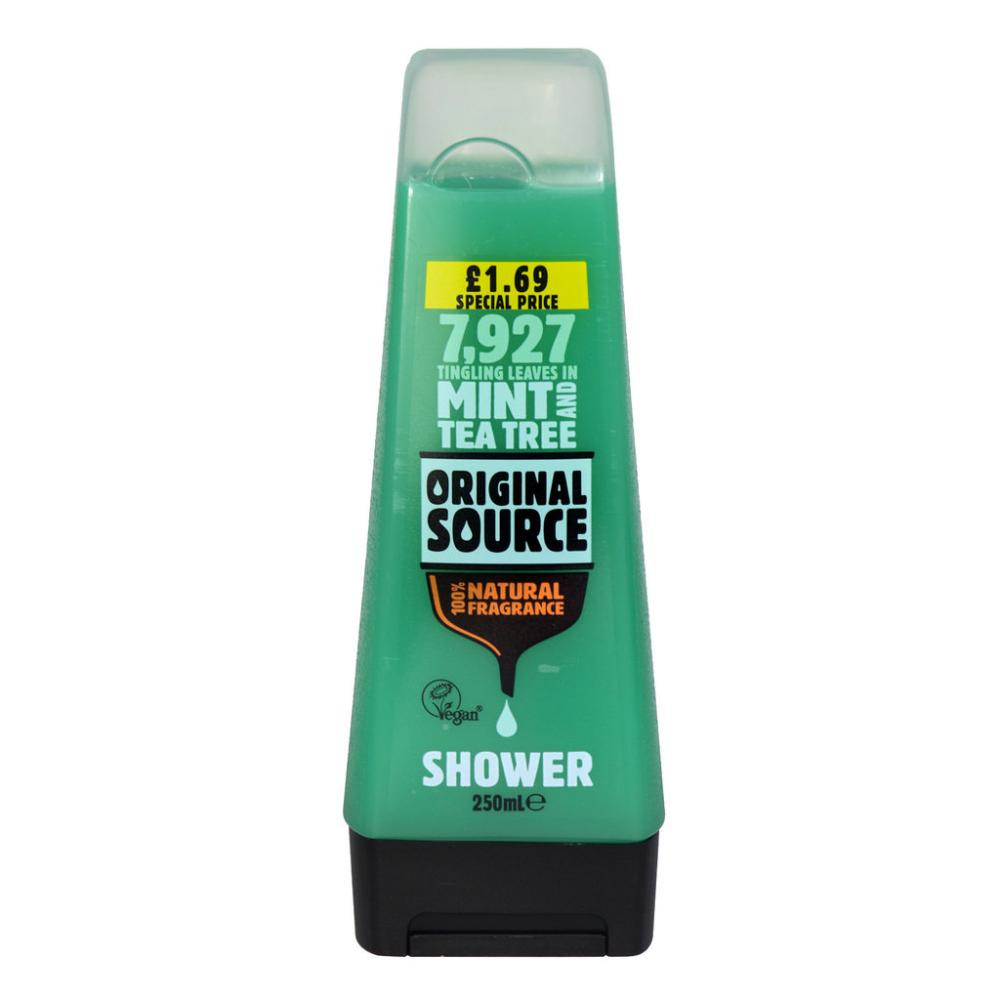 Original Source Mint Shower 250ml
