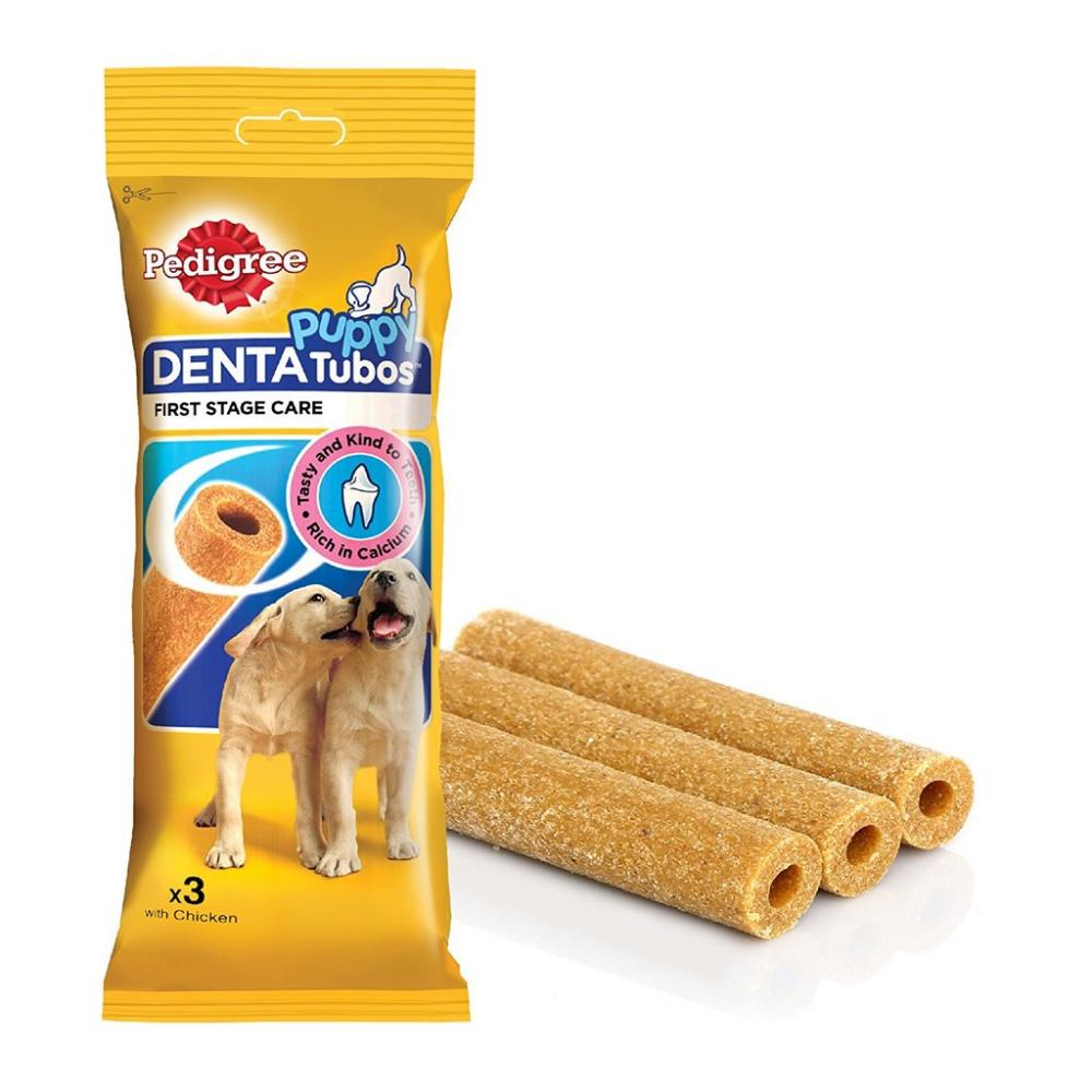 Pedigree DentaTubos Puppy 72g