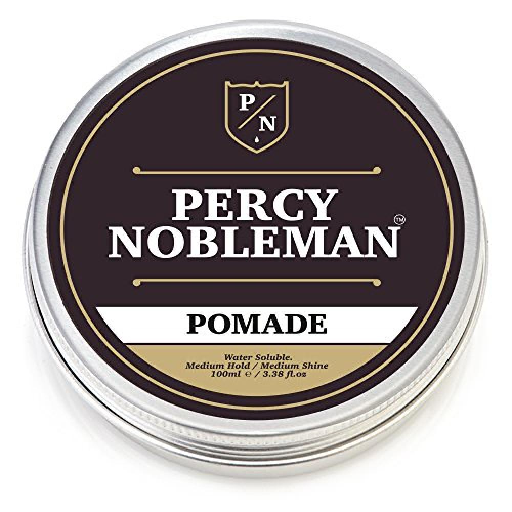 Percy Nobleman Hair Styling Pomade 100 ml