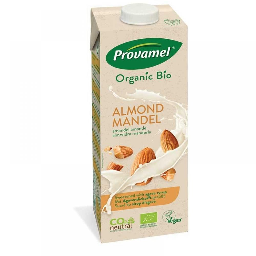 Provamel Organic Almond Drink 1l