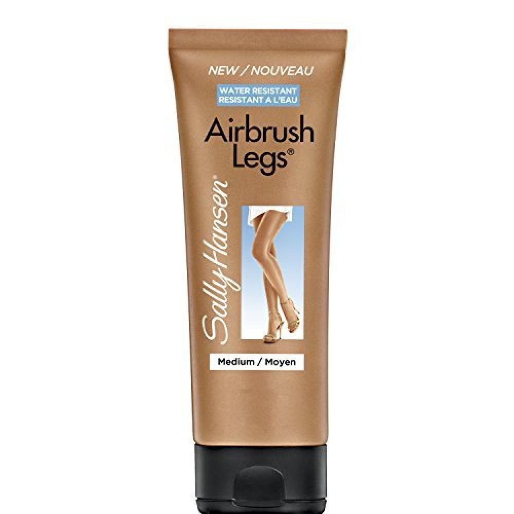 Sally Hansen Airbrush Legs LotionMedium Glow 118 ml