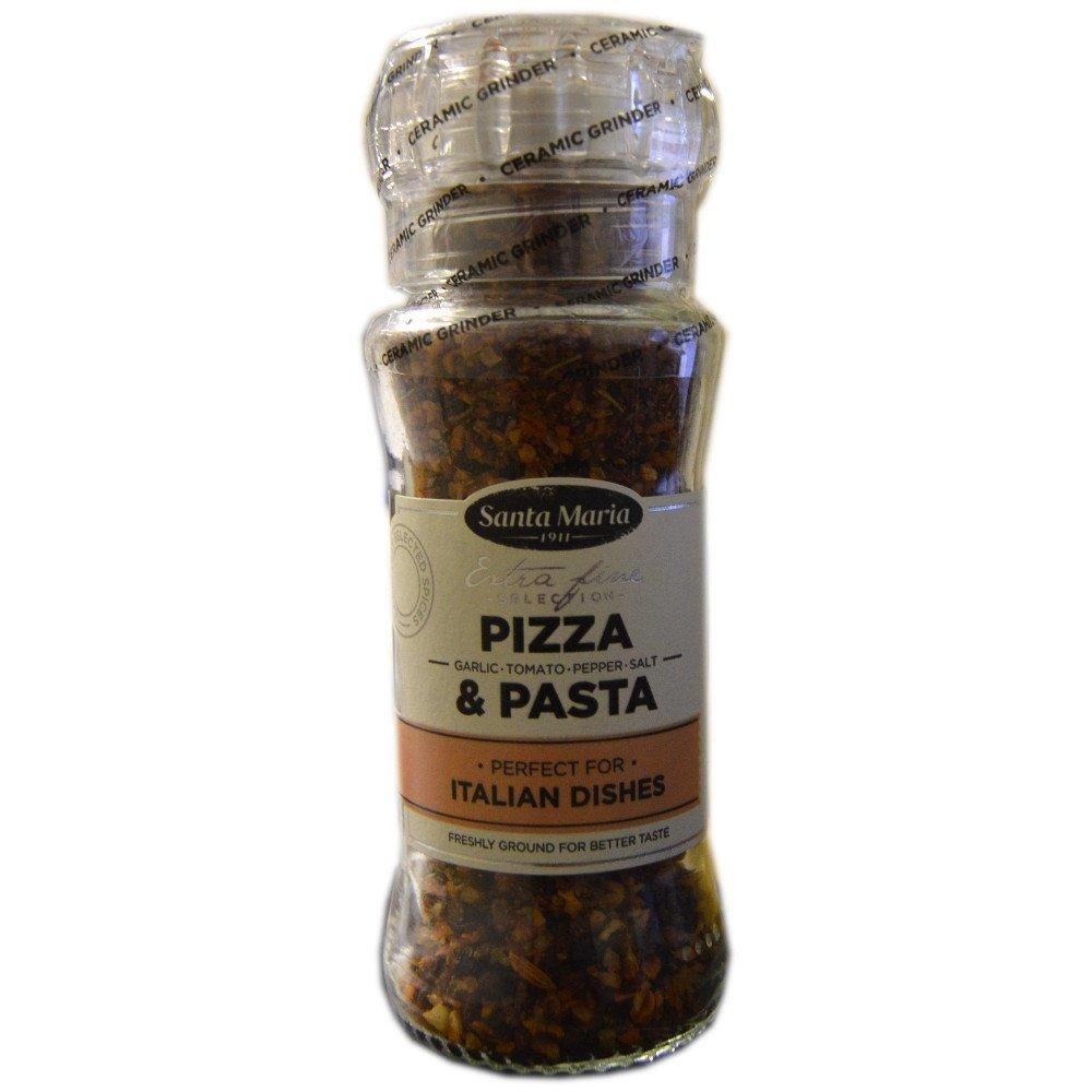 Santa Maria Pizza and Pasta Grinder 80g