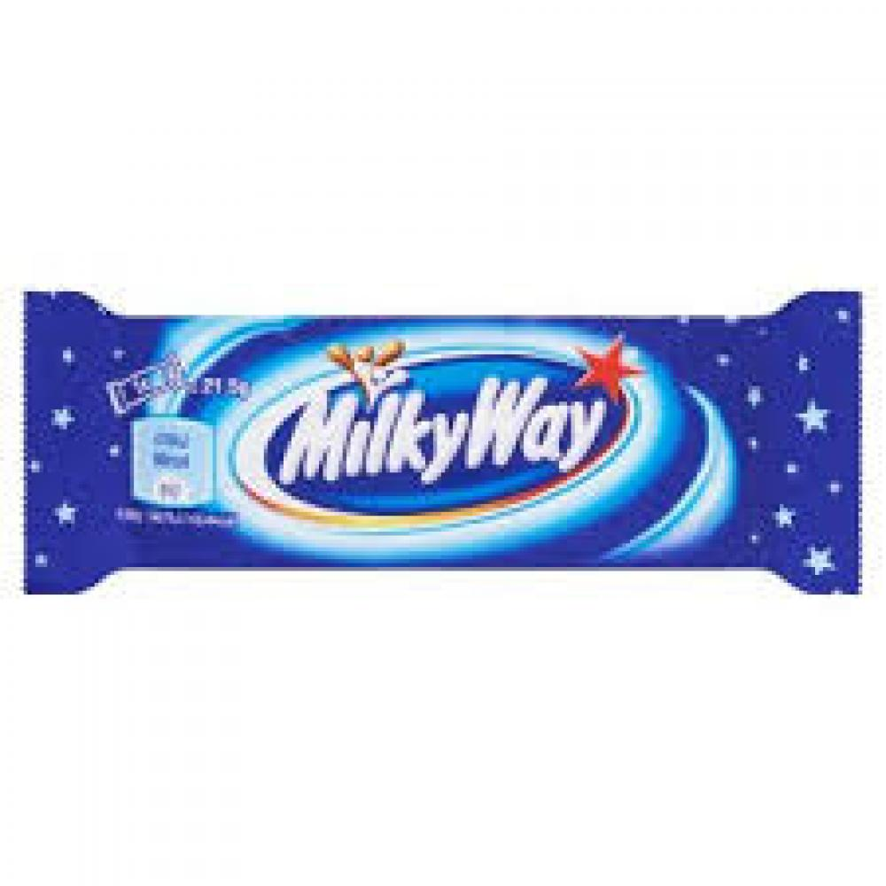 MilkyWay 21.5g