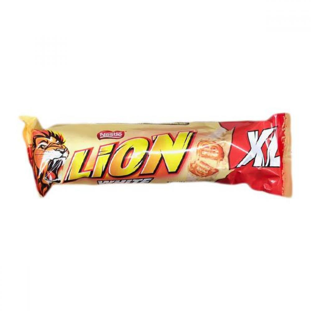 Nestle Lion Bar White XL 50g