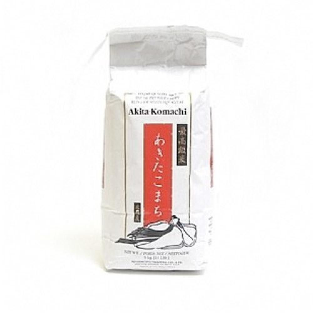 Shirakiku  Akita Komachi Rice 10 Kg