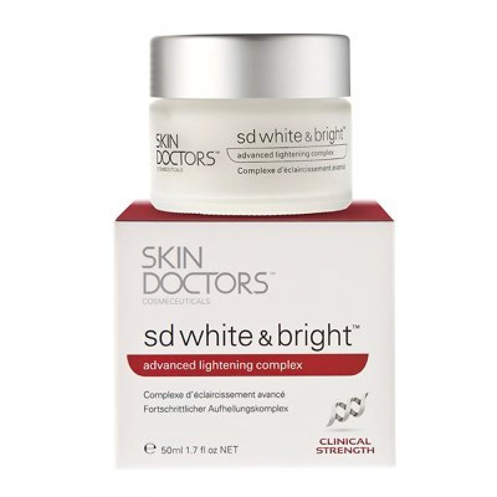 Skin Doctors SD Whit and Bright- Advanced Skin Brightening Complex 50ml