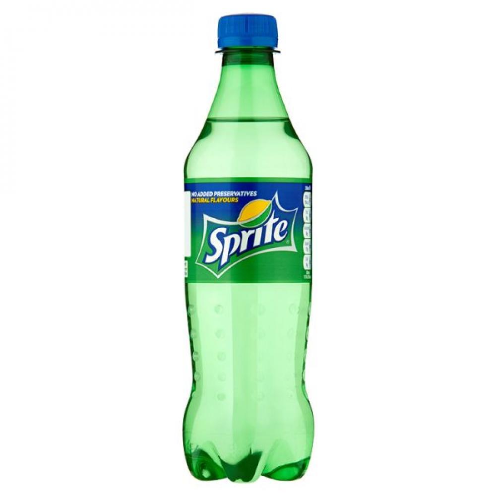 Sprite Bottle 500ml
