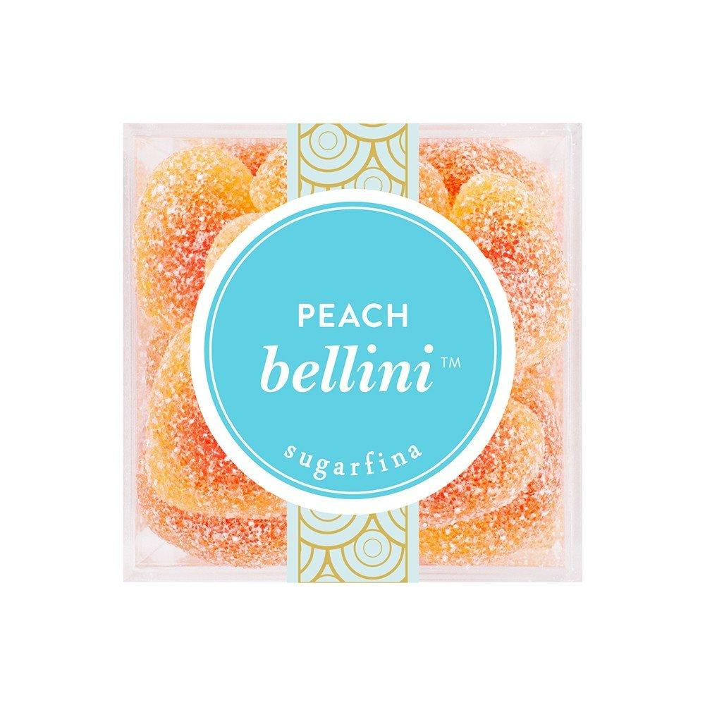 Sugarfina Peach Bellini Large 324g