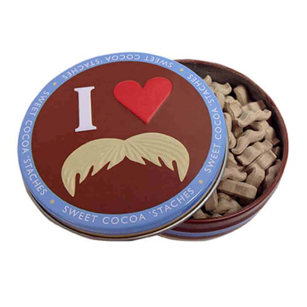 Sweet Cocoa Staches 42.5g