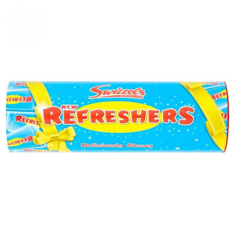Swizzels Refreshers Tube 108g