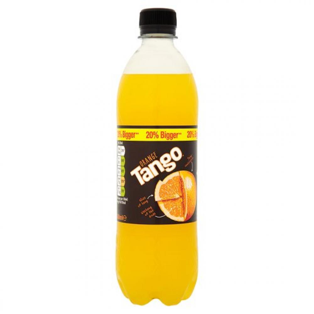 Tango Orange 600ml
