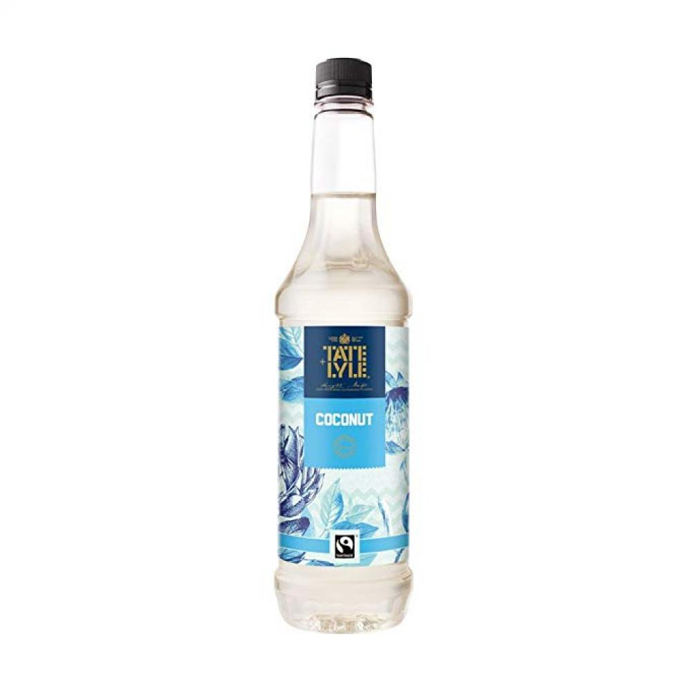 Tate and Lyle Coconut Syrup 750ml