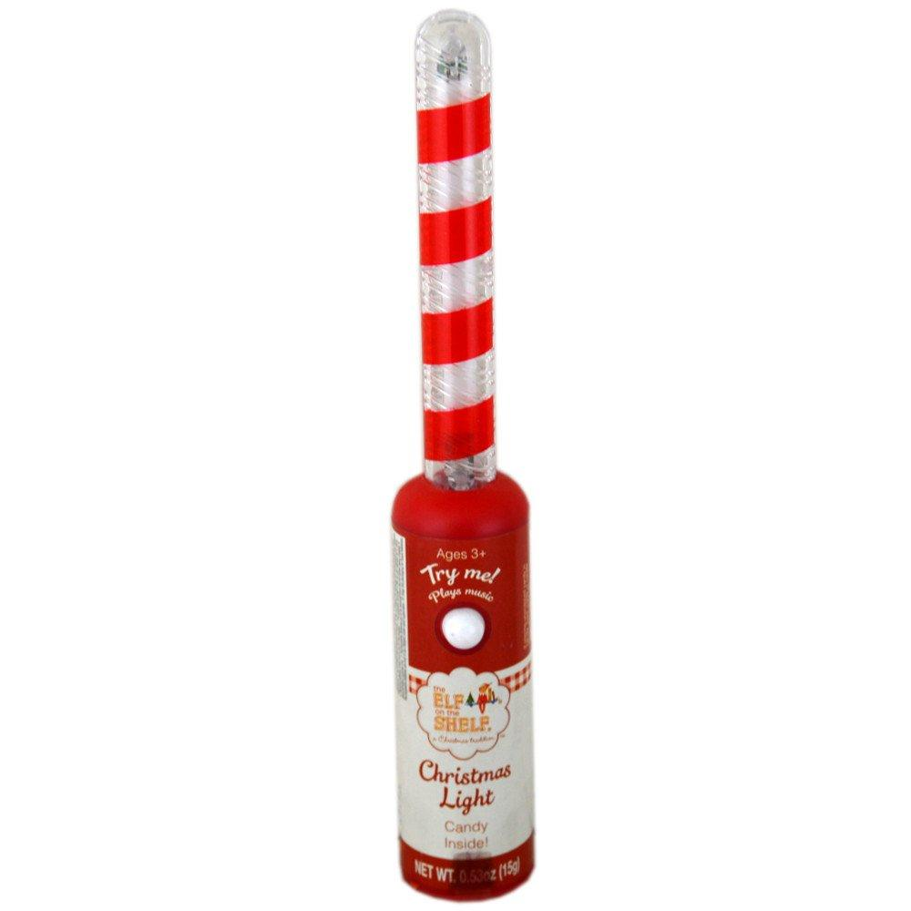 The Elf on the Shelf Christmas Light with Candy Inside 15g