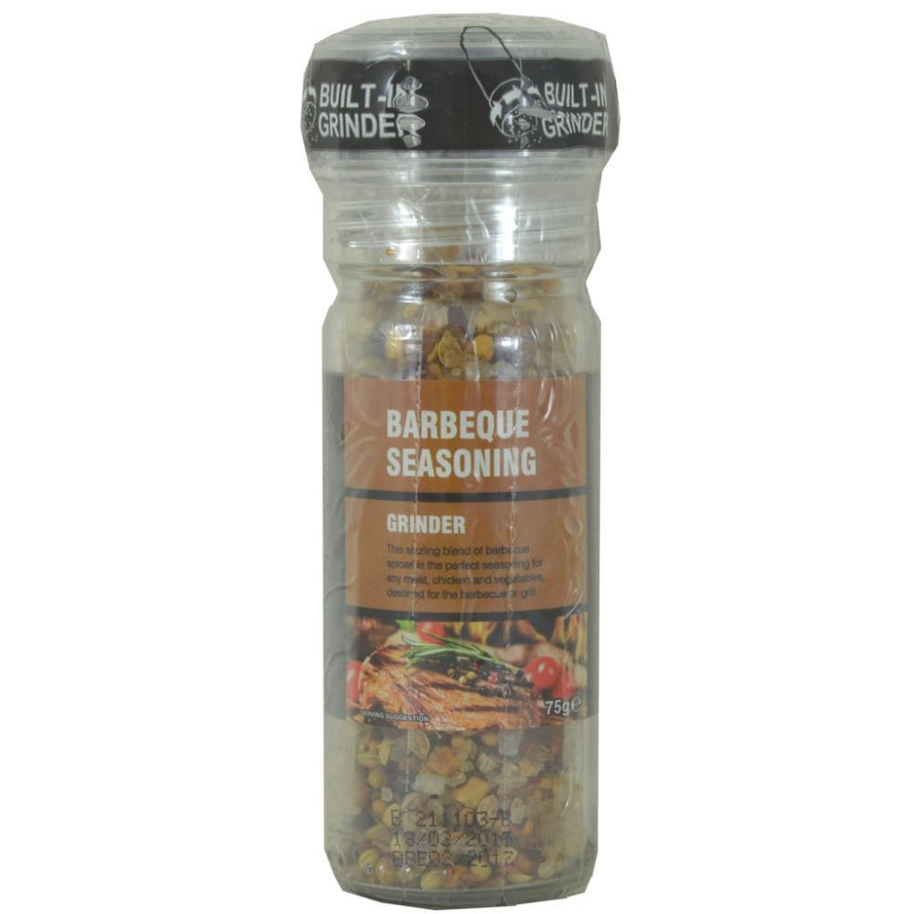 The Spice Maker Barbeque Seasoning 75g