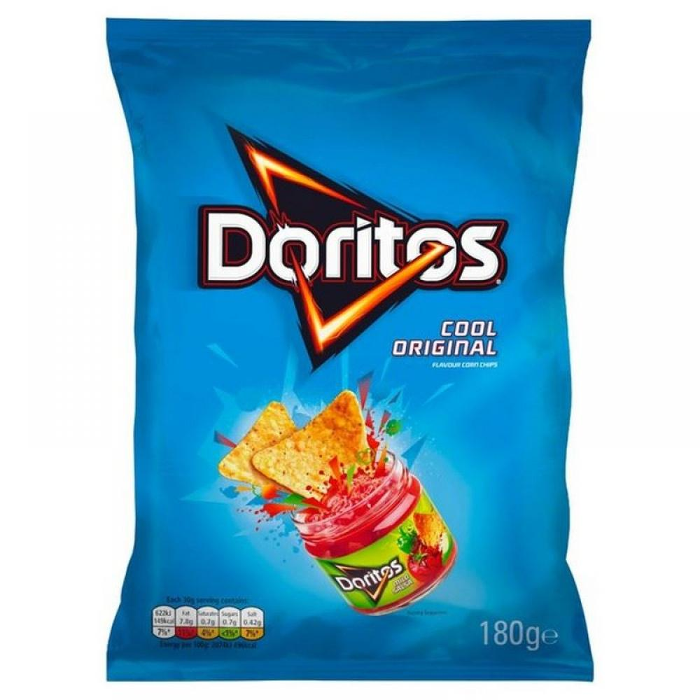 Doritos Cool Original 180g