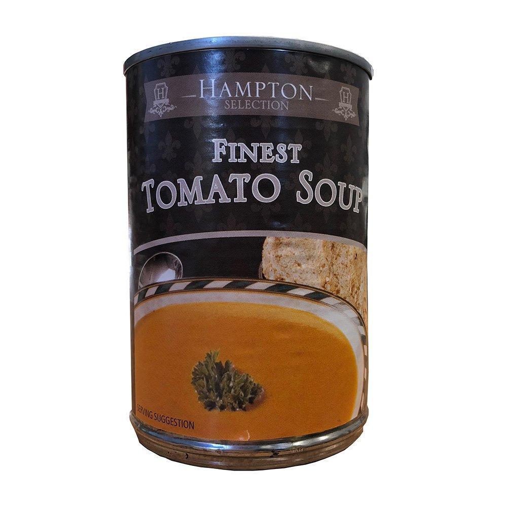 Hampton Finest Tomato Soup 400g
