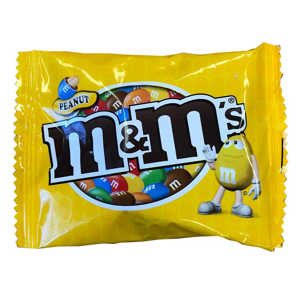M and Ms Peanut 20g