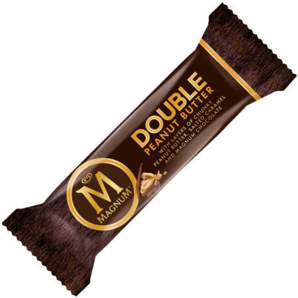 Magnum Double Peanut Butter Bar 39g