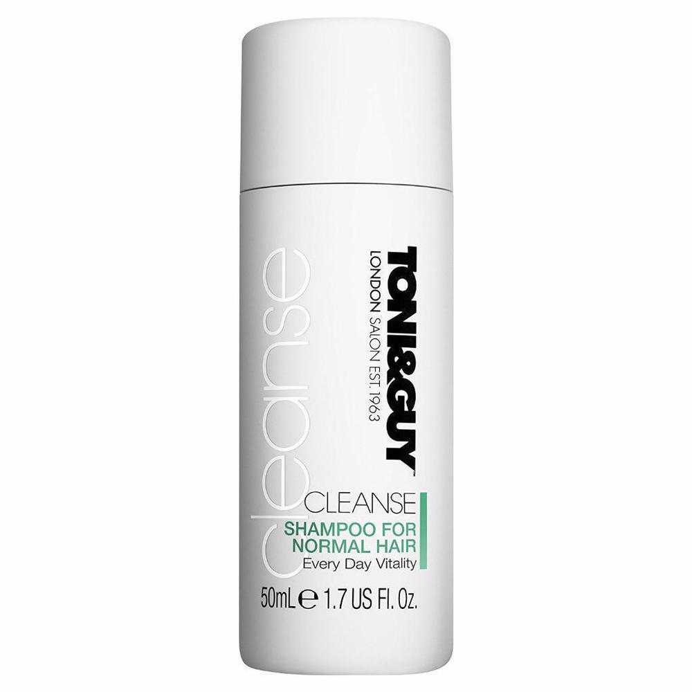 Toni and Guy Nourish Shampoo For Normal Hair 50ml