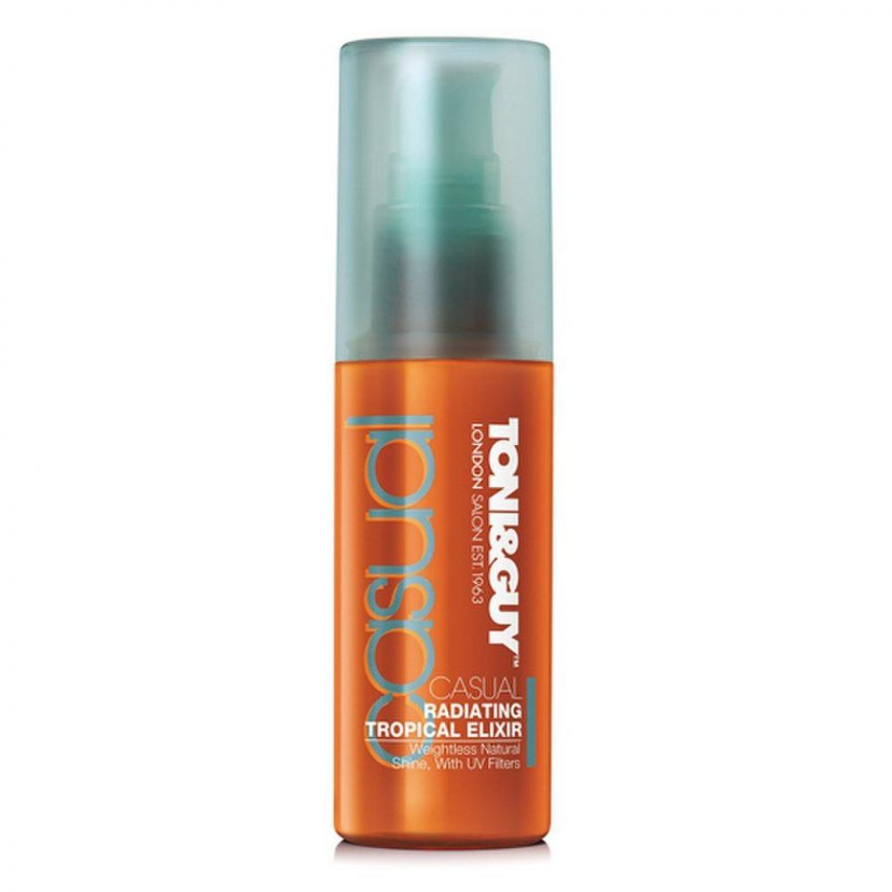 Toni and Guy Radiating Tropical Oil 50ml