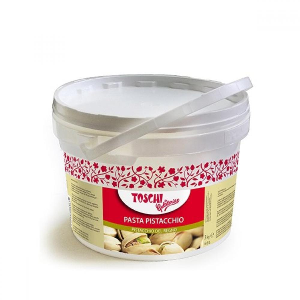 Toschi Pistachio Paste 3kg