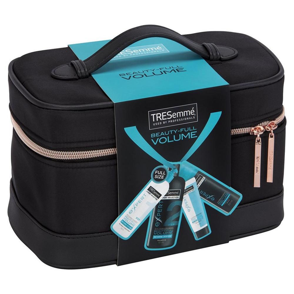 Tresemme Beauty Full Volume Vanity Case