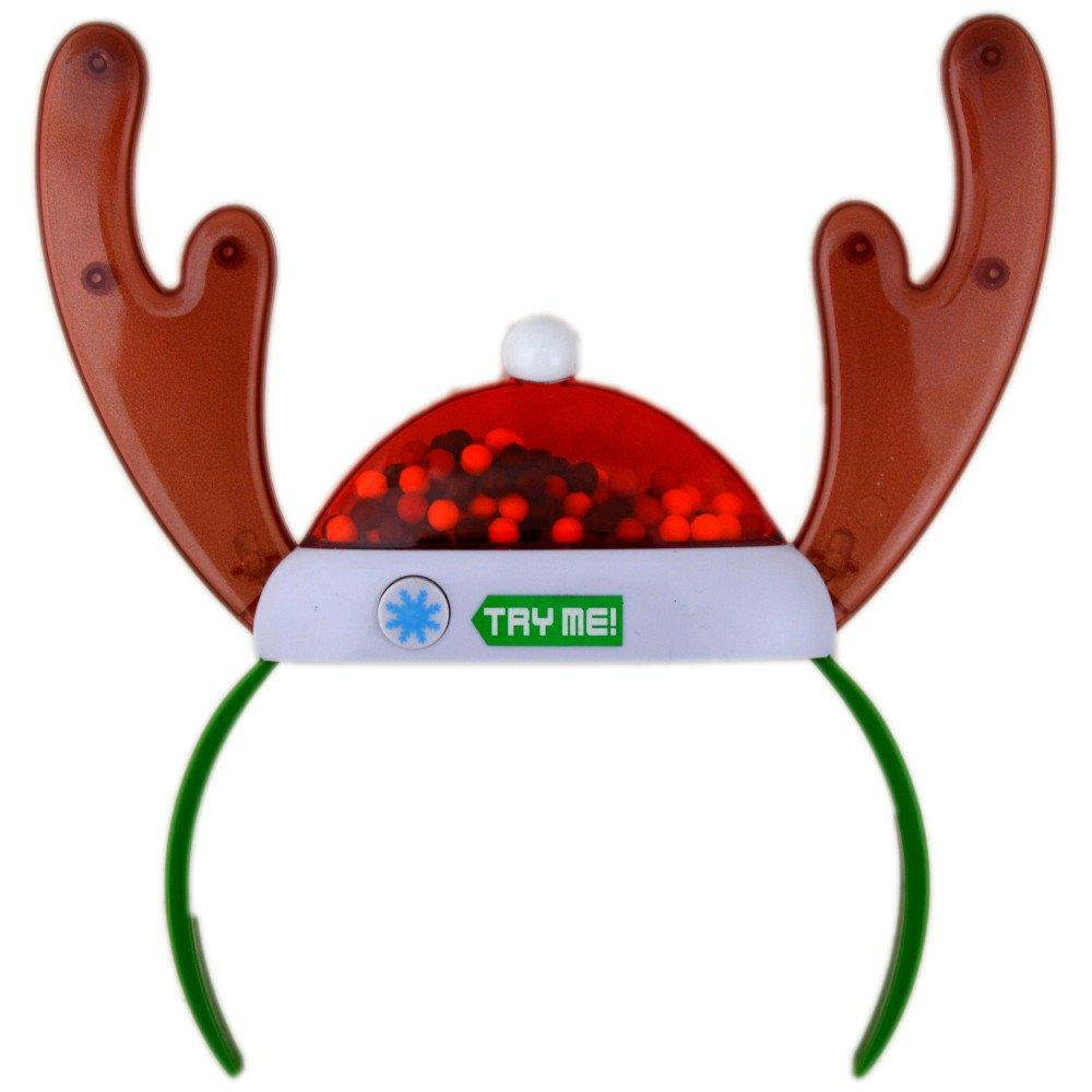 Unbranded Reindeer Antlers with Candy 15g