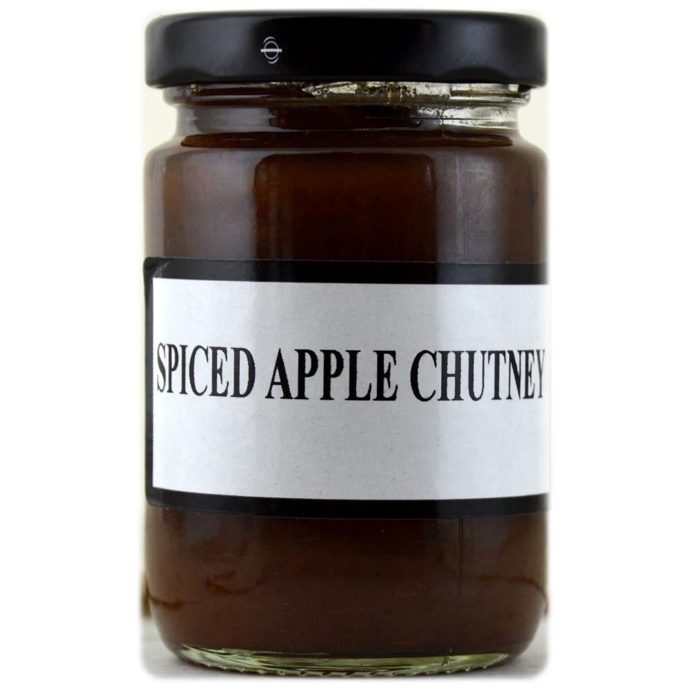 Village Green Spiced Apple Chutney 100g