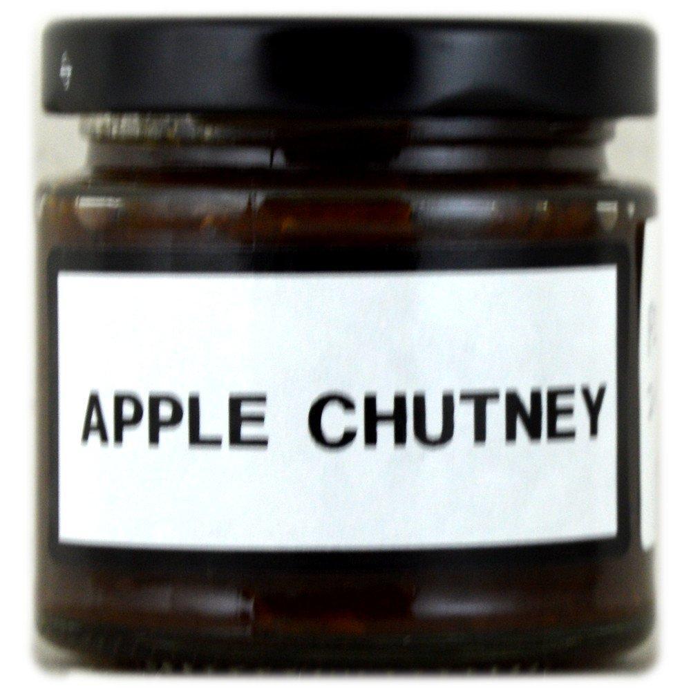 Village Green Apple Chutney 130g