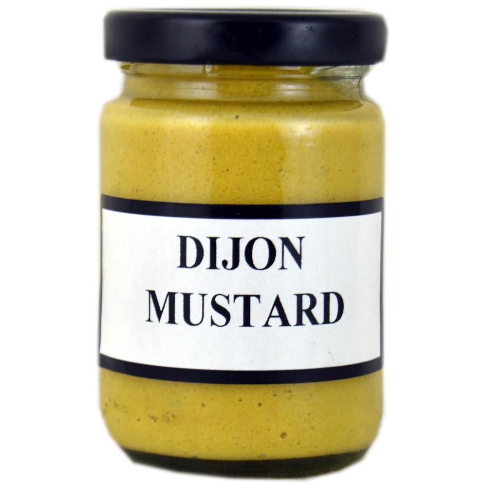 Village Green Dijon Mustard 85g