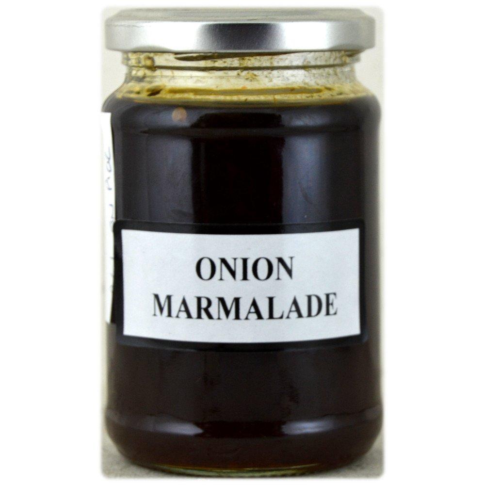 Village Green Onion Marmalade 340g