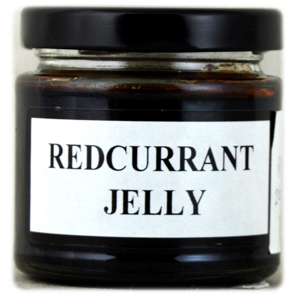 Village Green Redcurrant Jelly 130g