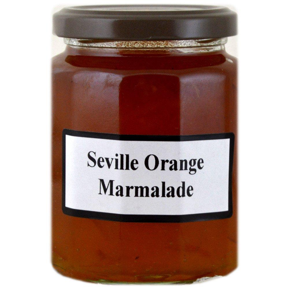 Village Green Seville Orange Marmalade 340g