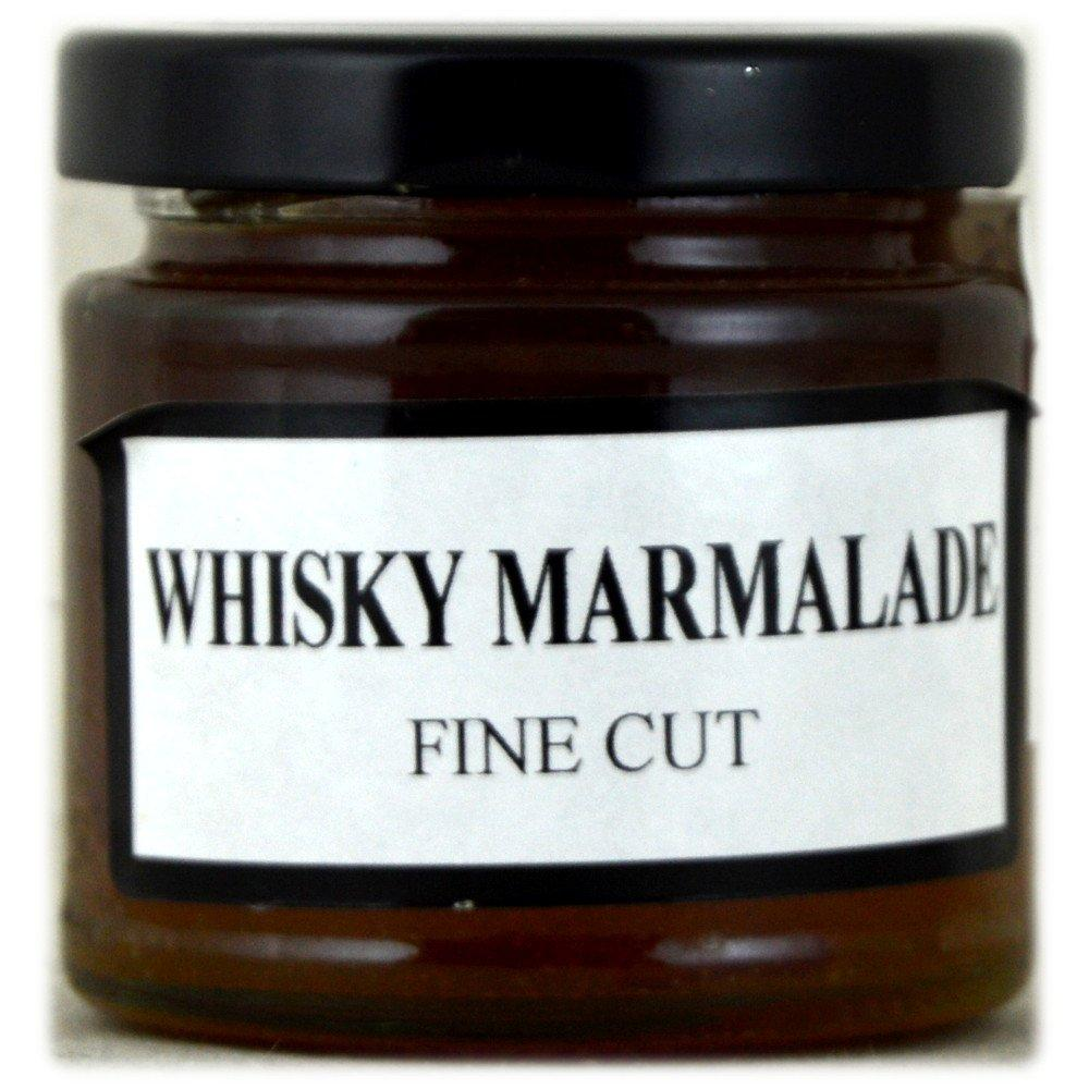 Village Green Whisky Marmalade 120g