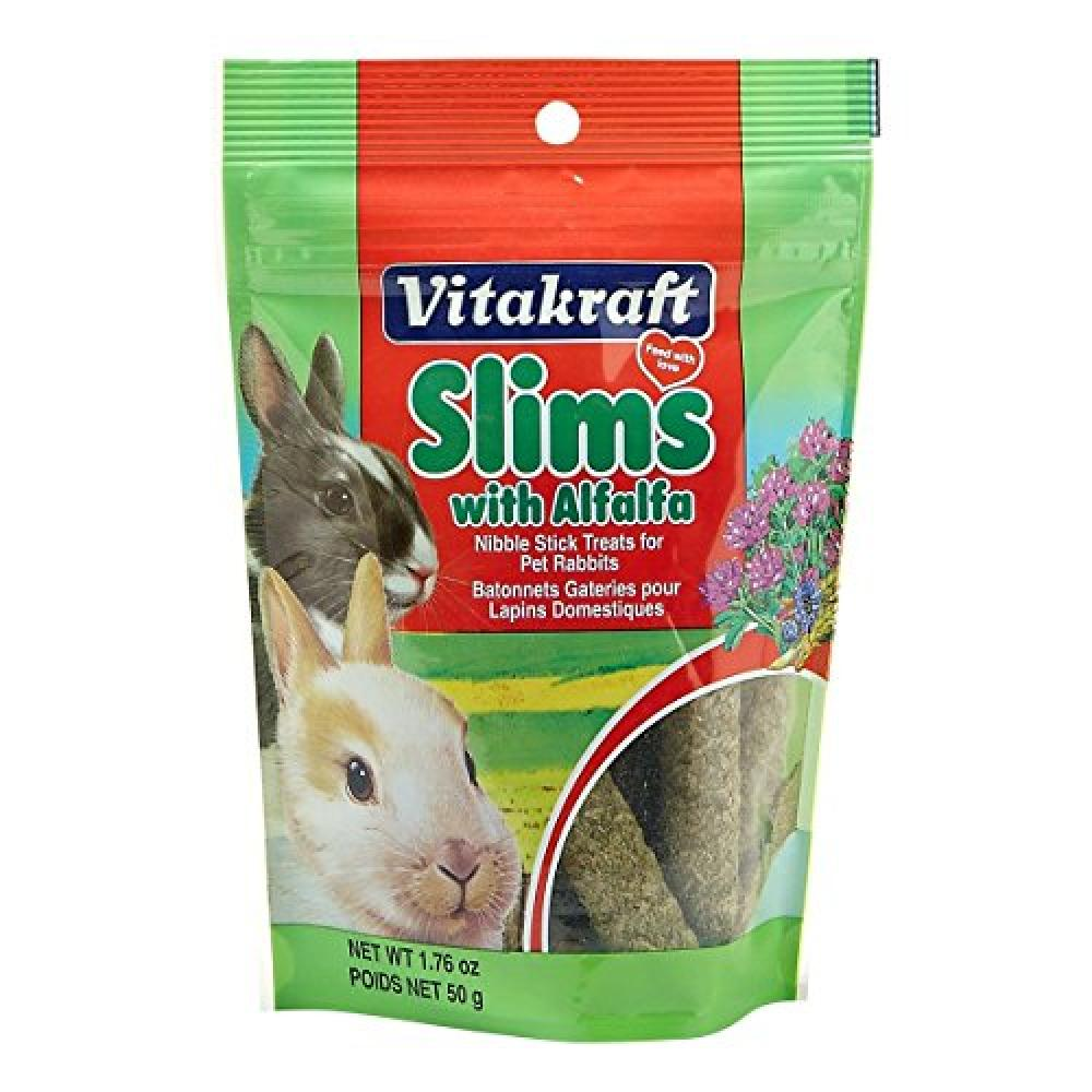 Vitakraft Alfalfa Slims 50g