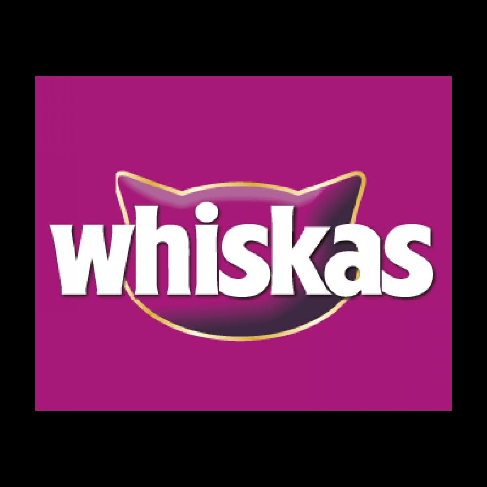 Whiskas Wet Cat Food Pouch 85g LUCKY DIP