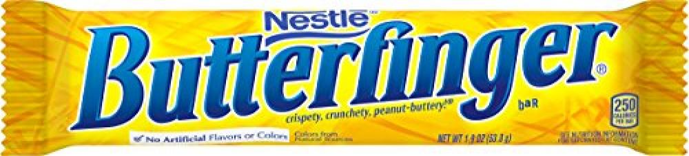 Nestle Butterfinger Bar 53.8 g