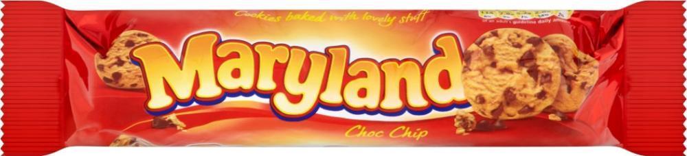 Maryland Choc Chip Cookies 230g
