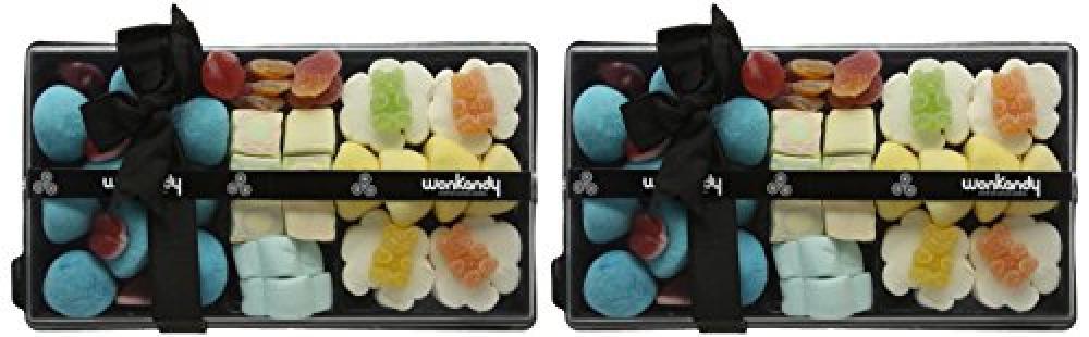 Wonkandy Sushi Sweets Tray 290 g