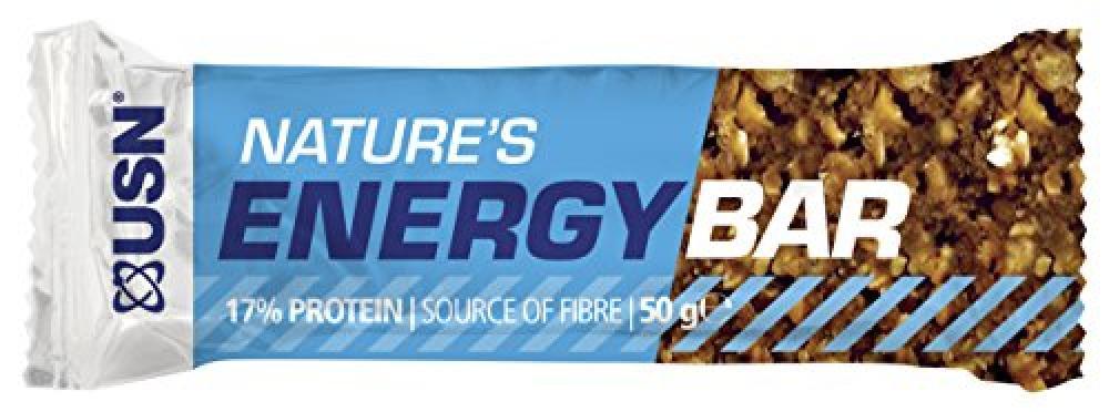 USN Natures Energy Bar 30g