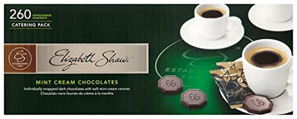 Elizabeth Shaw Mint Cream Catering Pack 1.63 Kg