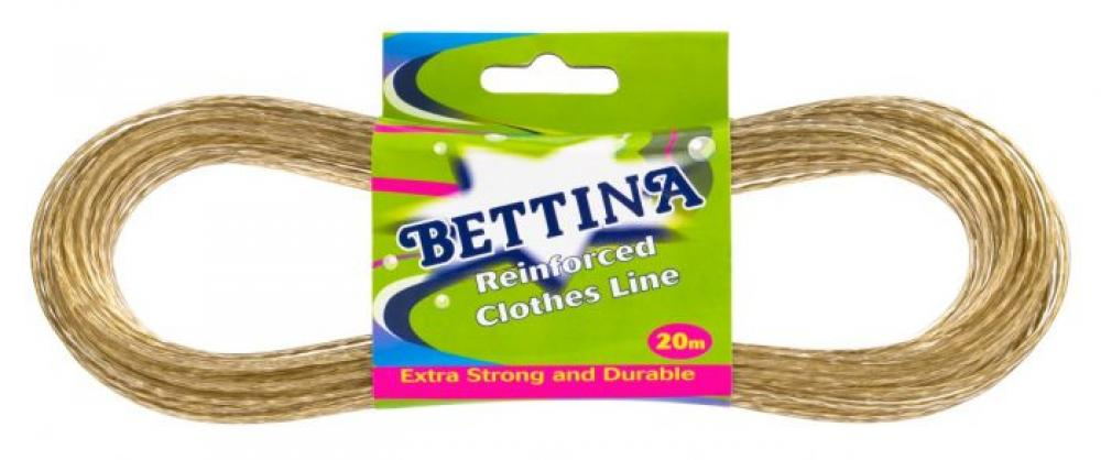 Bettina Reinforced Washing Line 20m