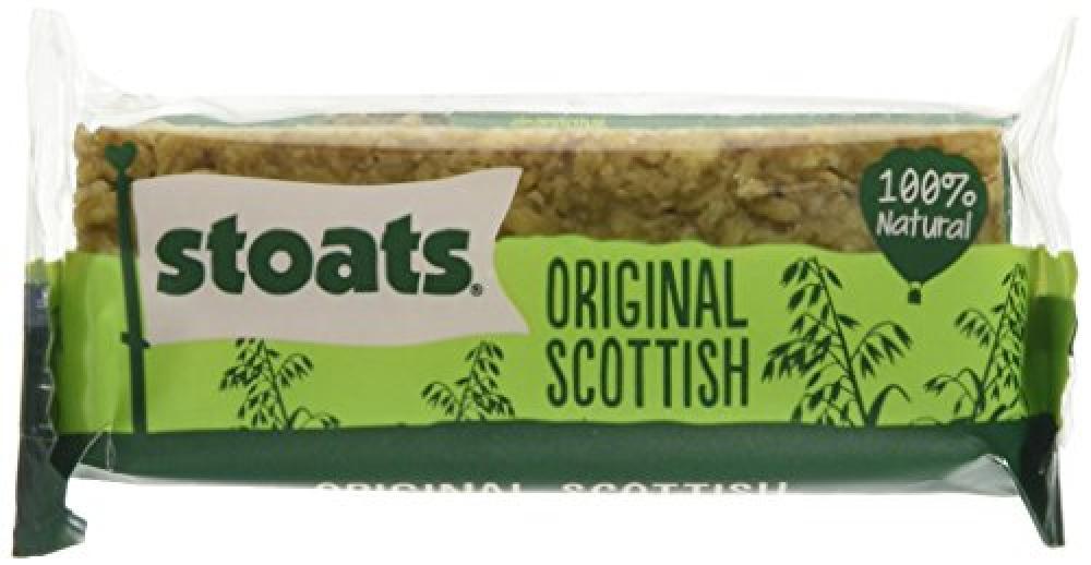 Stoats Original Scottish Porridge Oat Bar 50g