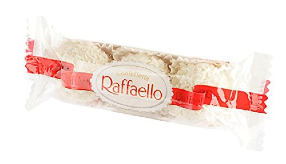 Ferrero Raffaello 30g
