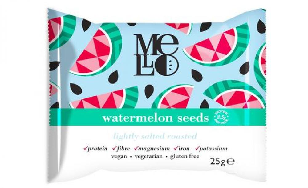 Mello Lightly Salted Watemelon Seeds 25g
