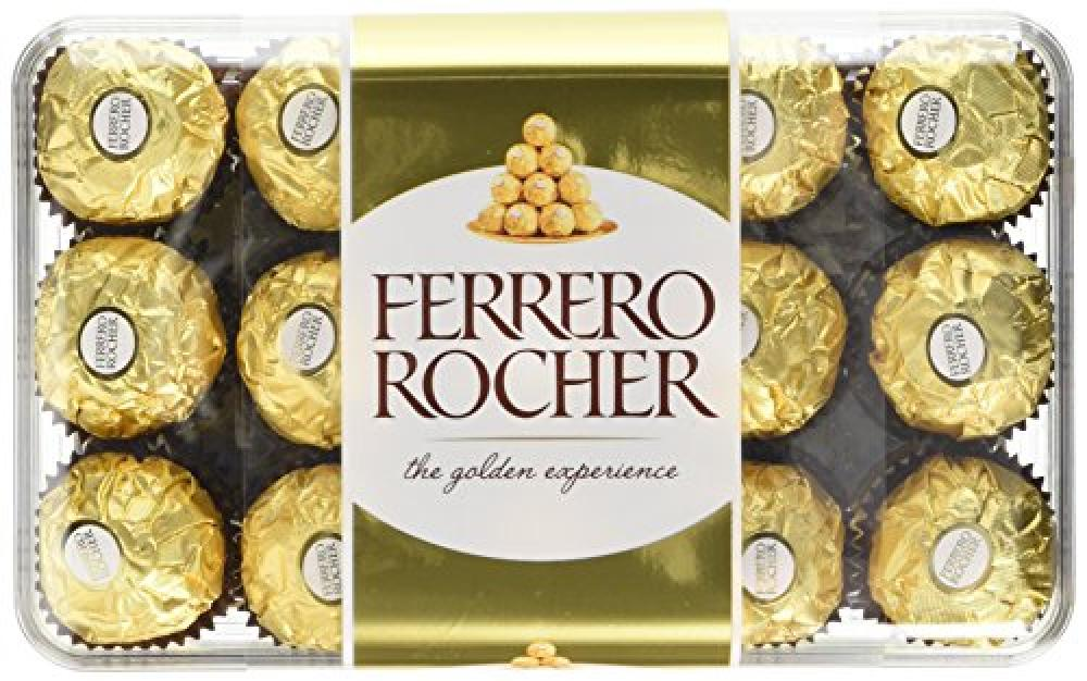 Ferrero Rocher 375g 30 Pieces