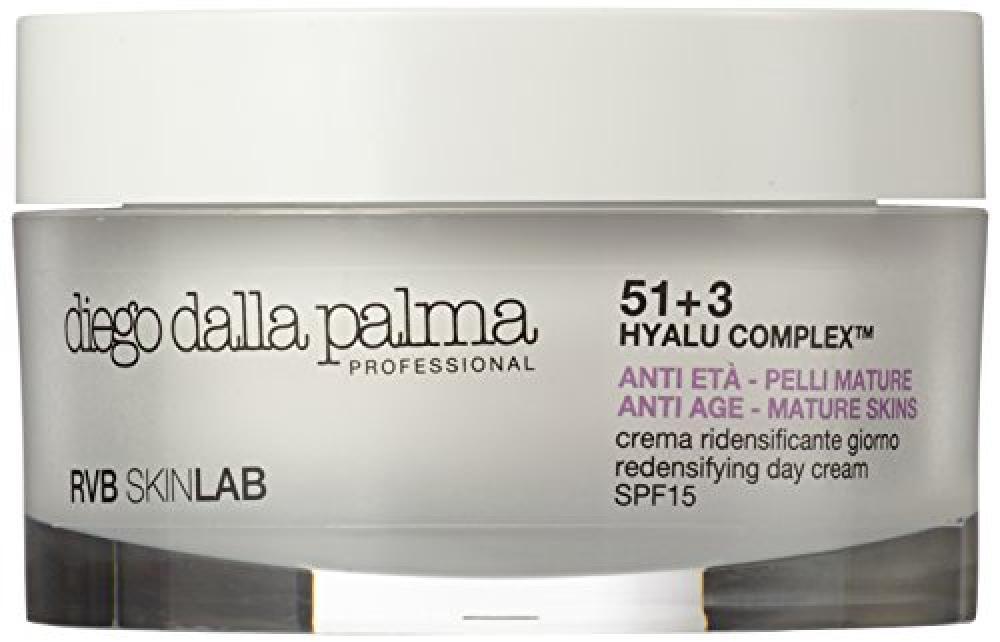 diego dalla palma Professional Redensifying Day Cream SPF15 50 ml