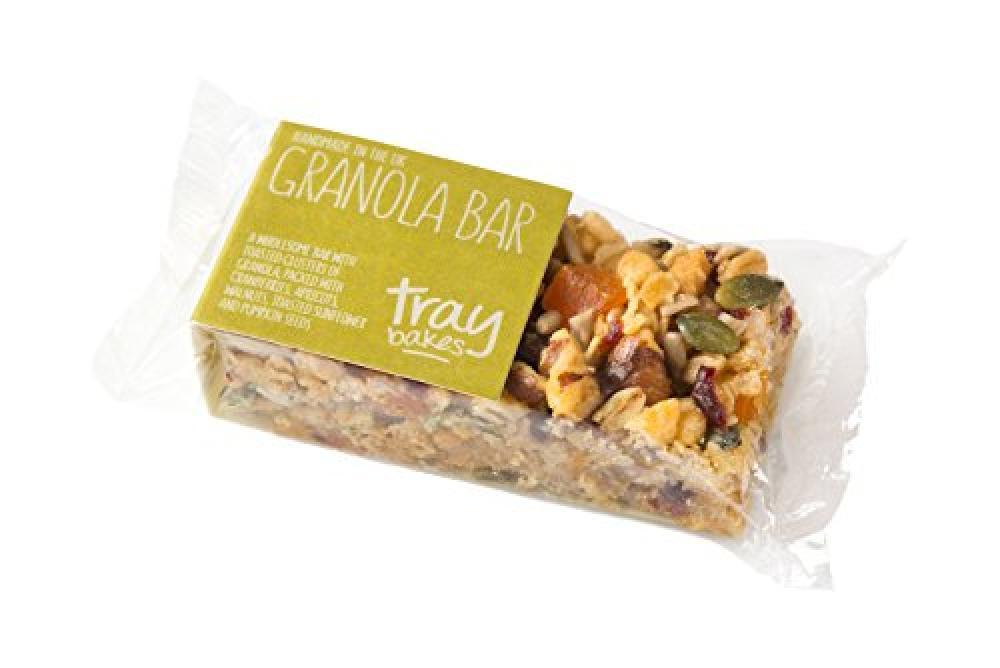 Traybakes Granola Bar 100g
